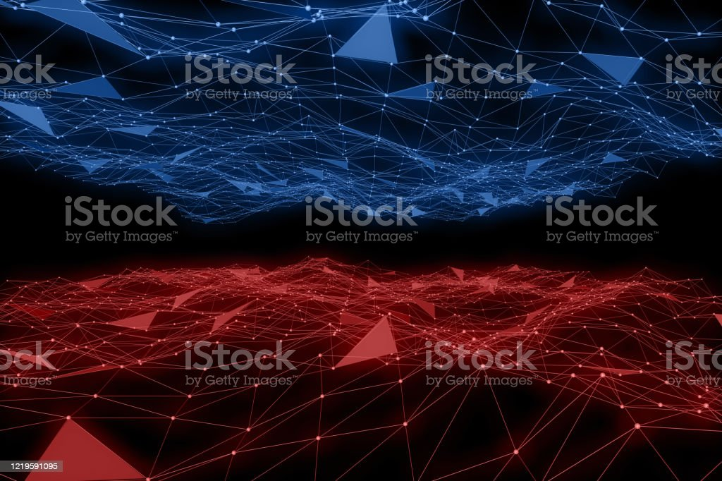 Futuristic background for technology concept - Royalty-free Abstract stock illustration