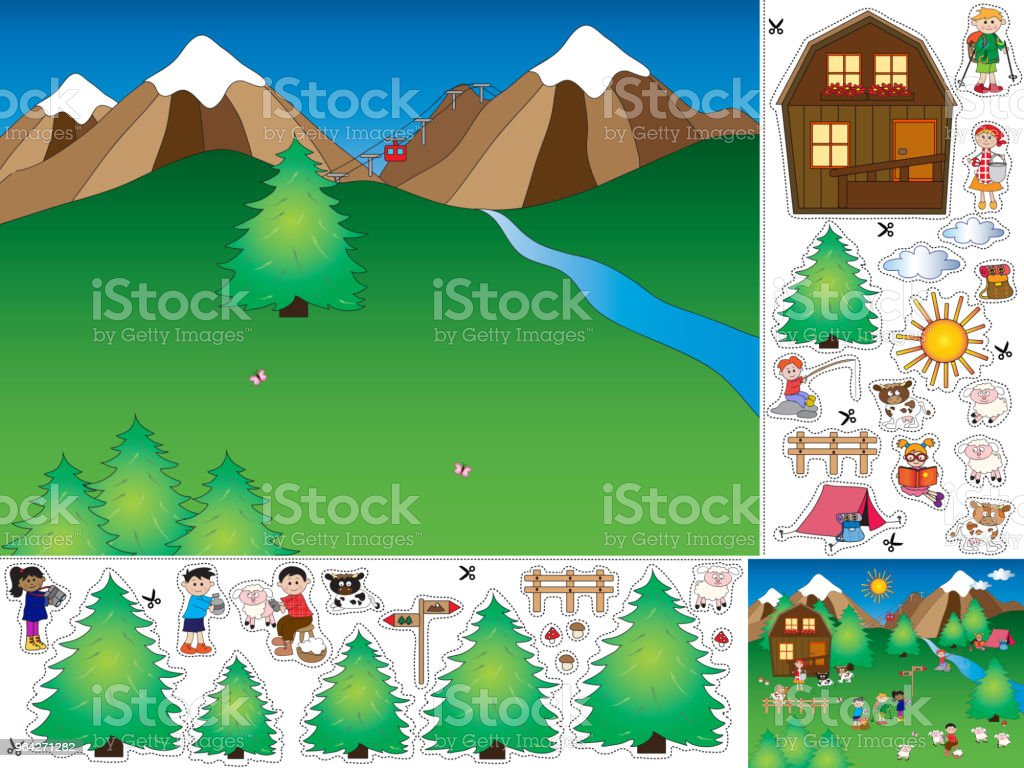 game for children royalty-free game for children stock vector art &  more images