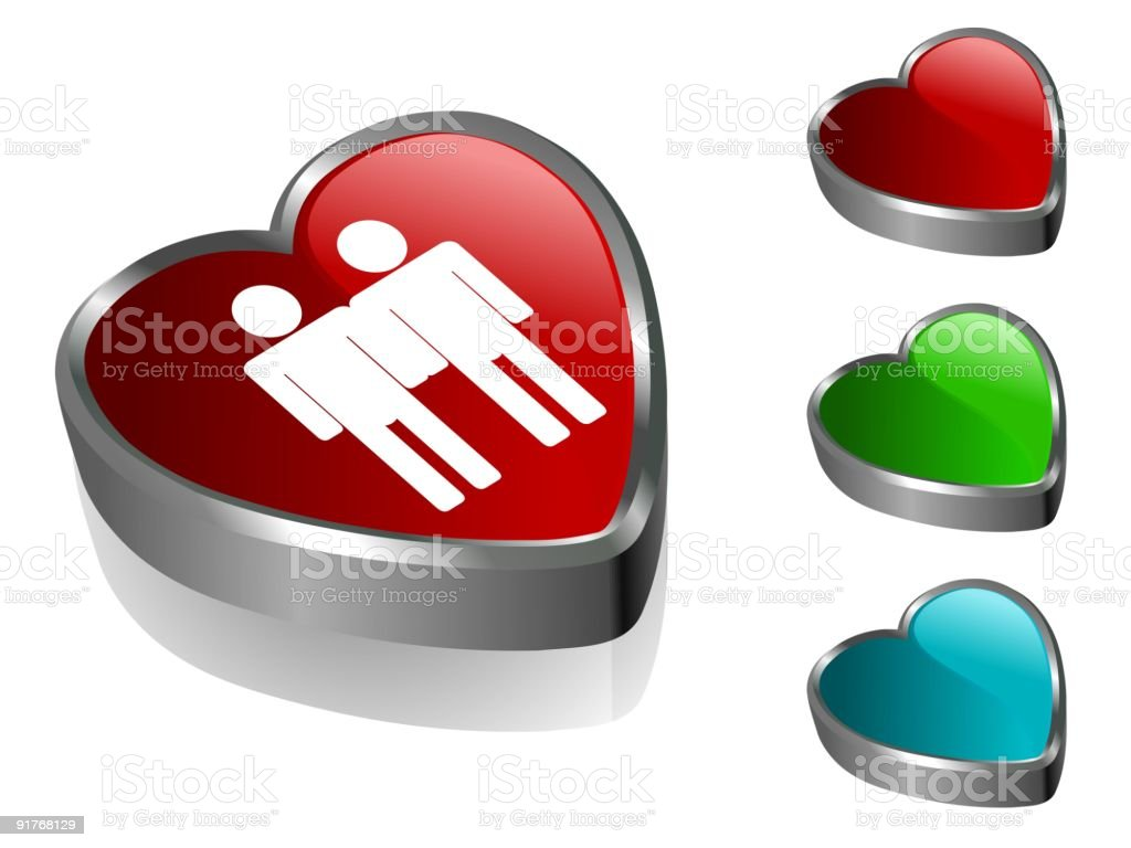 Gay love royalty-free gay love stock vector art & more images of adult