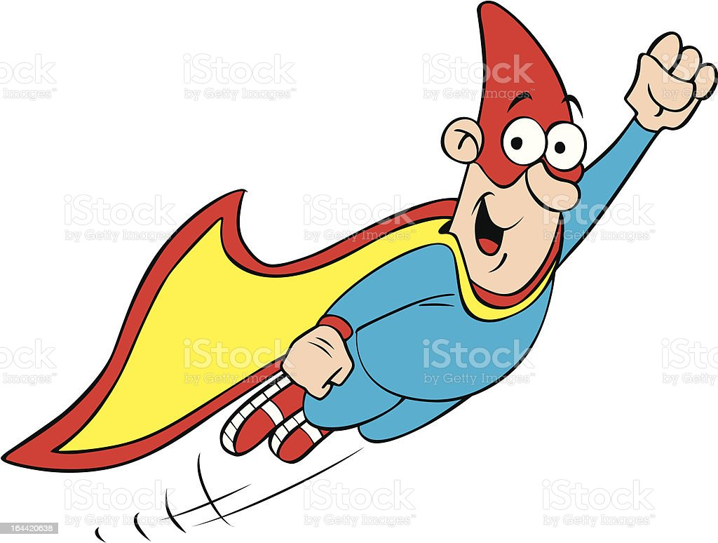 Geek hero royalty-free geek hero stock vector art & more images of activity