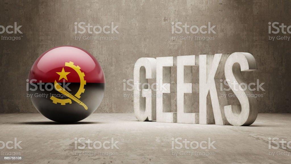 Geeks Concept royaltyfri geeks concept-vektorgrafik och fler bilder på afrika