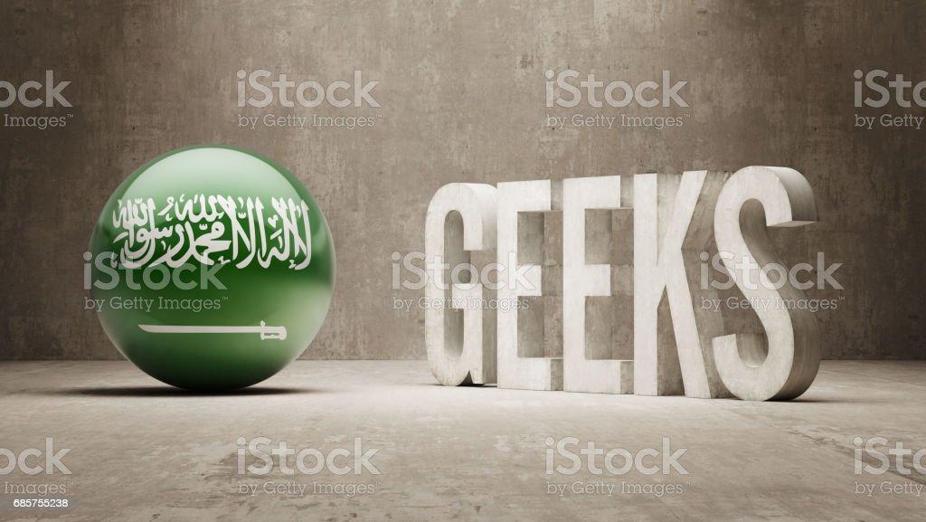 Geeks Concept royaltyfri geeks concept-vektorgrafik och fler bilder på arabien