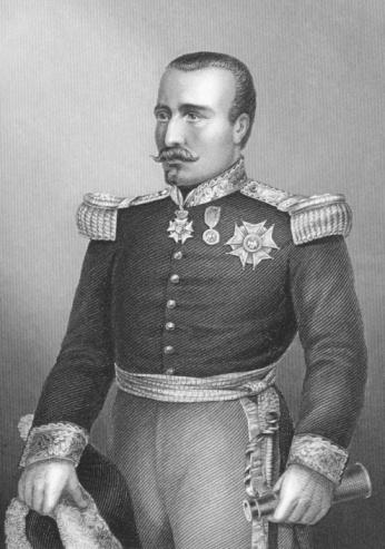 General Bosquet