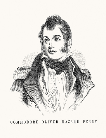 General Oliver Perry