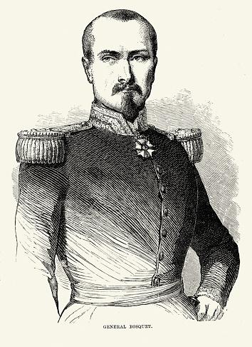 General Pierre Bosquet