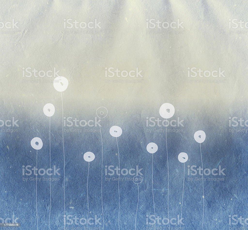 gentle flowers royalty-free gentle flowers stock vector art & more images of backdrop