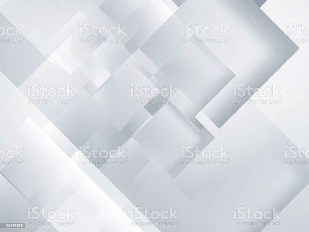 Geometric abstract silver background royalty-free stock vector art