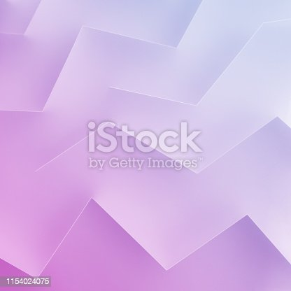 926309124istockphoto Geometric elements for abstract background, illustration 1154024075