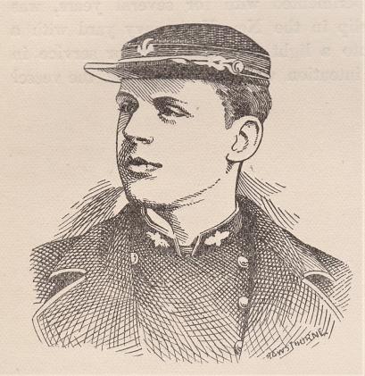 George Bancroft Secretary of Navy Established Academy 1845, 19th Century US Naval History