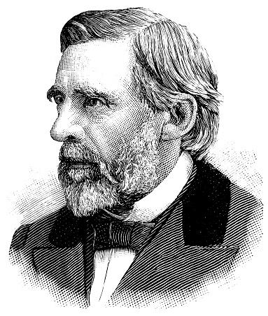 George Sewall Boutwell - Massachusetts Senator And Governor