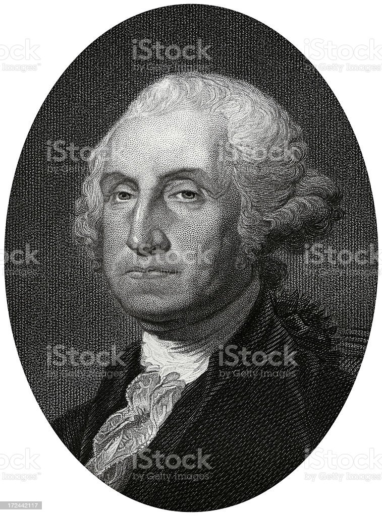 George Washington,1st President of the United States royalty-free george washington1st president of the united states stock vector art & more images of american culture