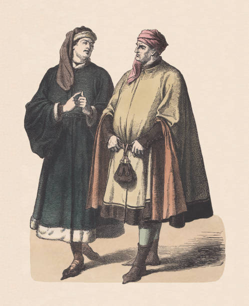 Raças e Sociedades German-patricians-14th-century-handcolored-wood-engraving-published-illustration-id911341658?k=6&m=911341658&s=612x612&w=0&h=kPgpXsJDe91EhZCT-YNmVPmN4uVwhdcFhCAx8852r5c=