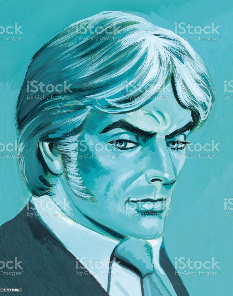 Ghoul royalty-free ghoul stock vector art & more images of adult