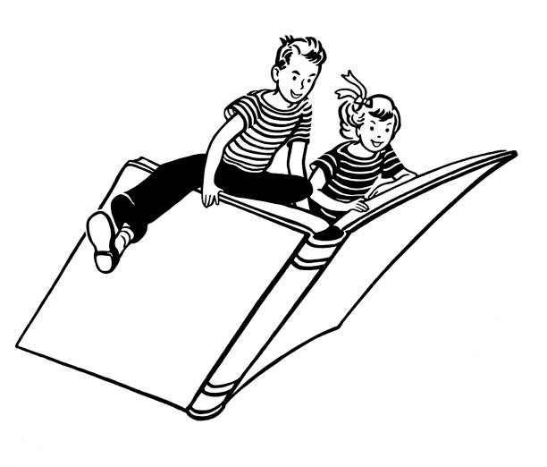 Best Short Story Illustrations, Royalty-Free Vector