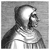 Girolamo Savonarola was an Italian Dominican friar and preacher active in Renaissance Florence