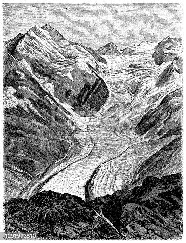 istock Glacier buffer lines 1291973810
