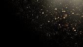istock Glittering. Copy Space. 1267710403