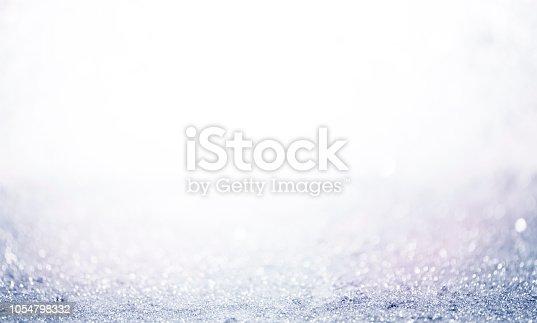866754590 istock photo Glittery Background 1054798332