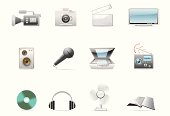 Excellent icons for web-site.