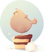 Glutton Birdie