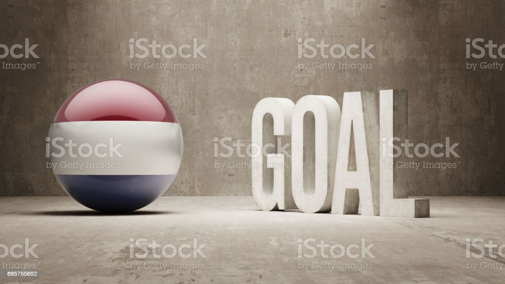 Goal Concept royalty-free goal concept stock vector art & more images of achievement