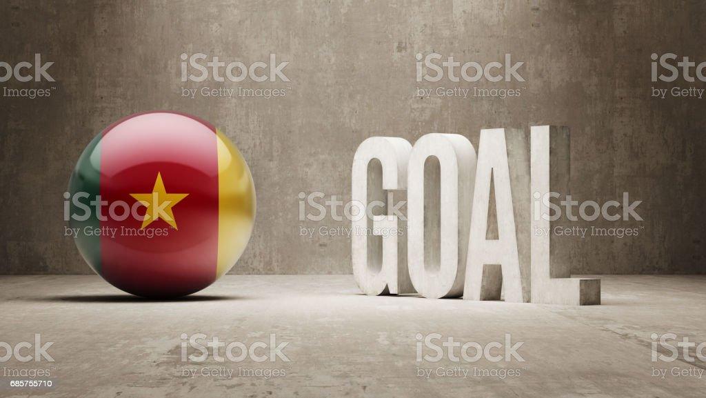 Goal Concept goal concept - stockowe grafiki wektorowe i więcej obrazów afryka royalty-free
