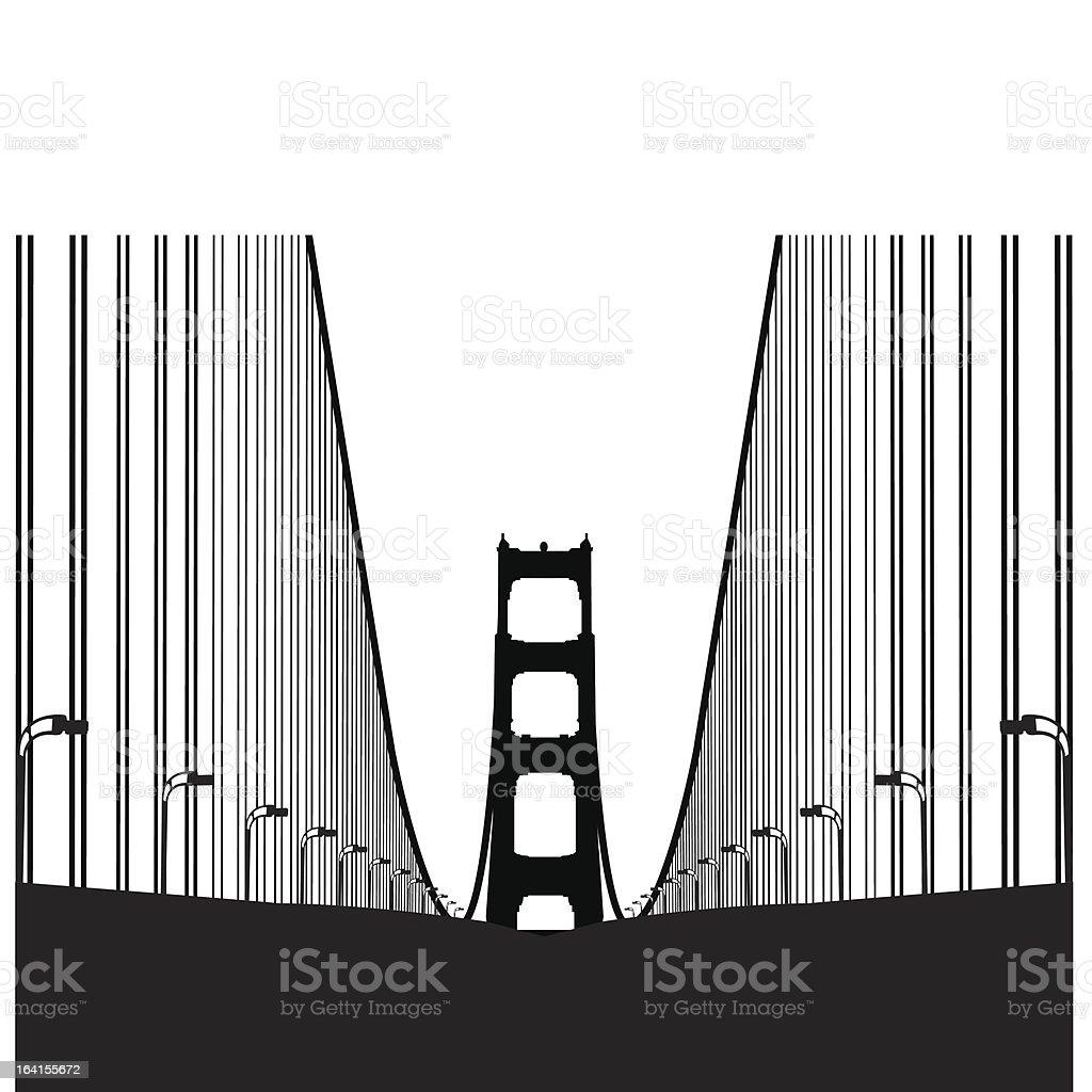 Going into SF vector art illustration