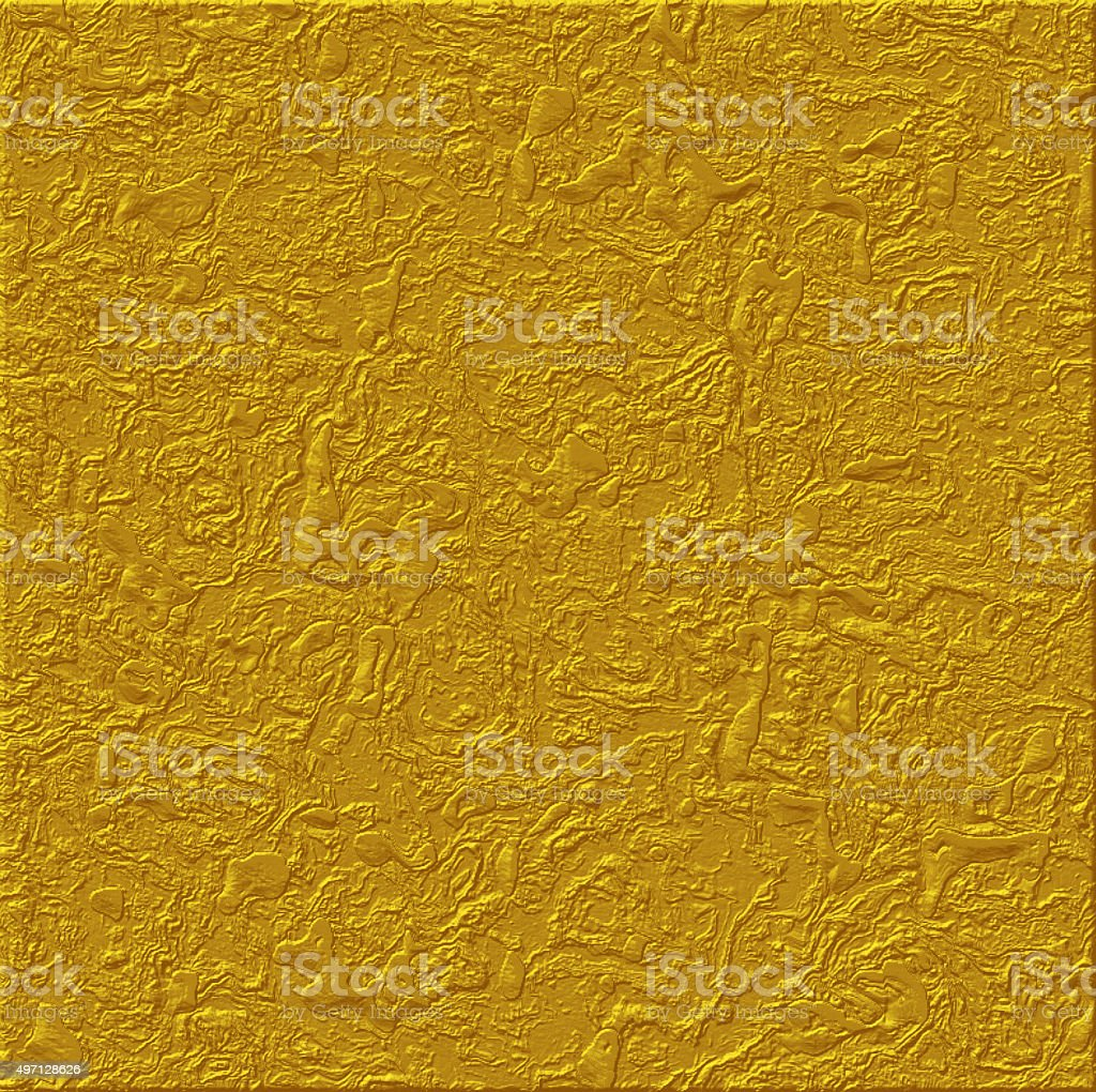 Gold background vector art illustration