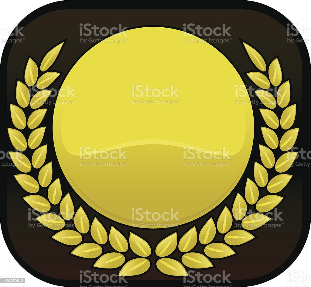 gold medal royalty-free gold medal stock vector art & more images of award