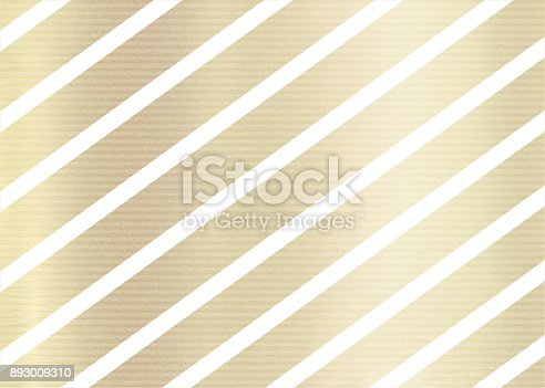 Golden background with white diagonal lines