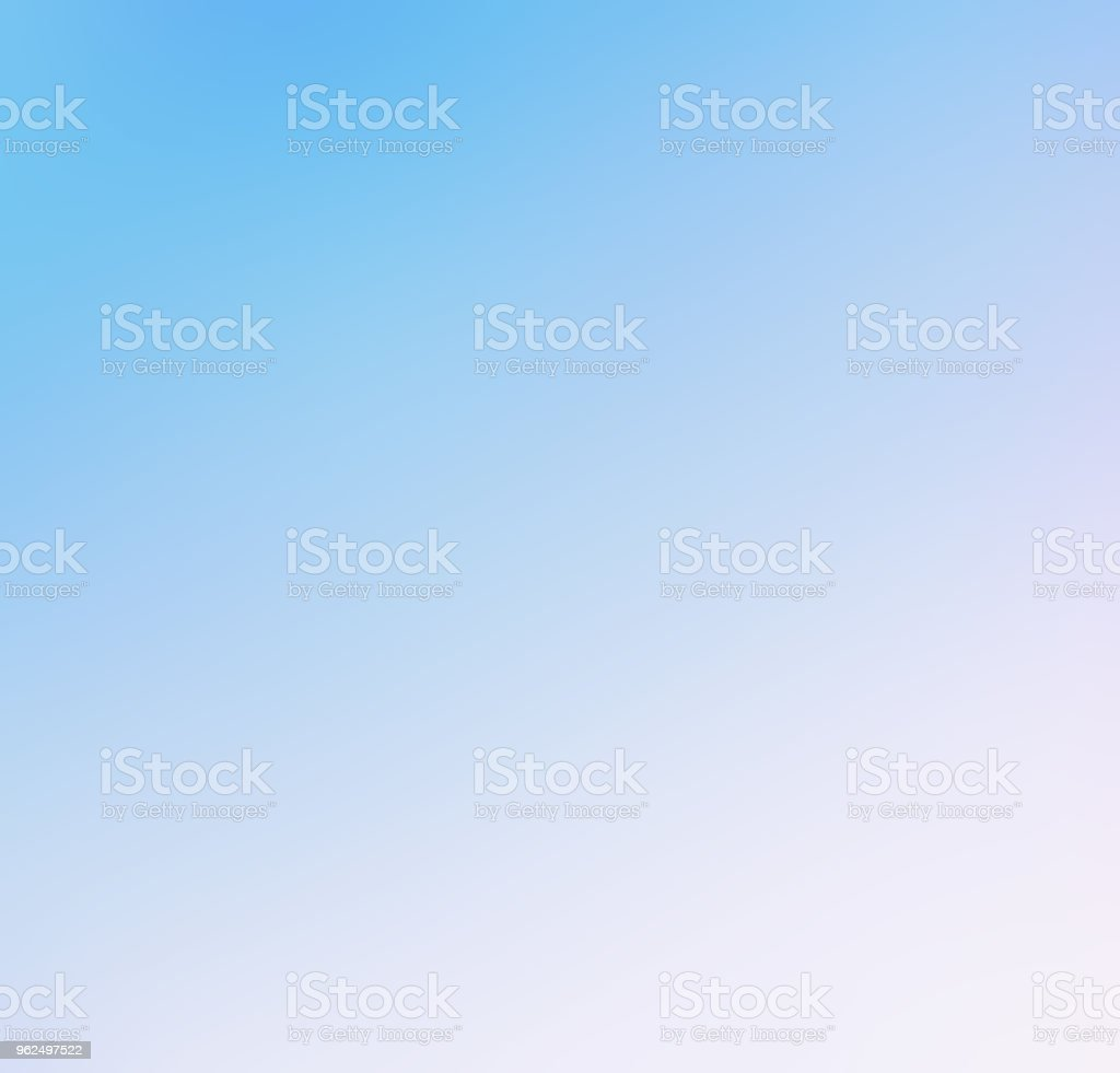 gradient  blue  light business template  ,banner  background - Royalty-free Abstract stock illustration