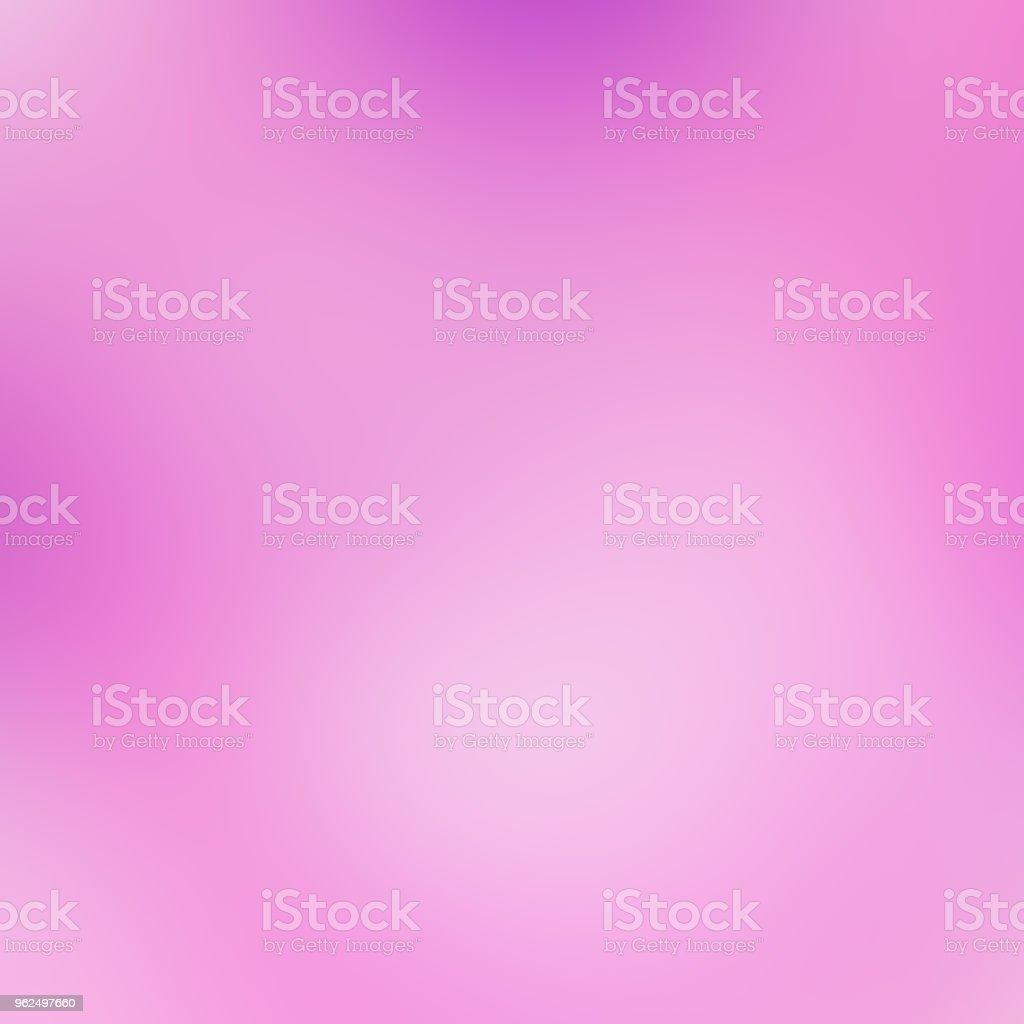 gradiente modelo-de-rosa, violeta, roxo, fundo da bandeira - Ilustração de Abstrato royalty-free