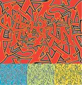 graffiti (vector)