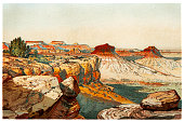 istock Grand Canyon 1306172818