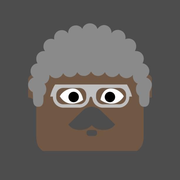 ilustrações de stock, clip art, desenhos animados e ícones de grandfather - ronaldo