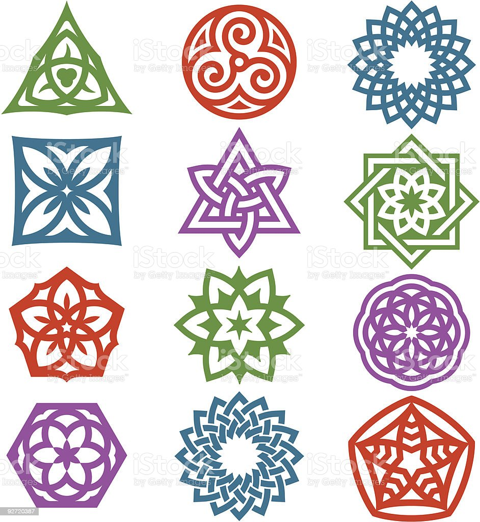 Graphic elements 2 royalty-free graphic elements 2 stock vector art & more images of ancient