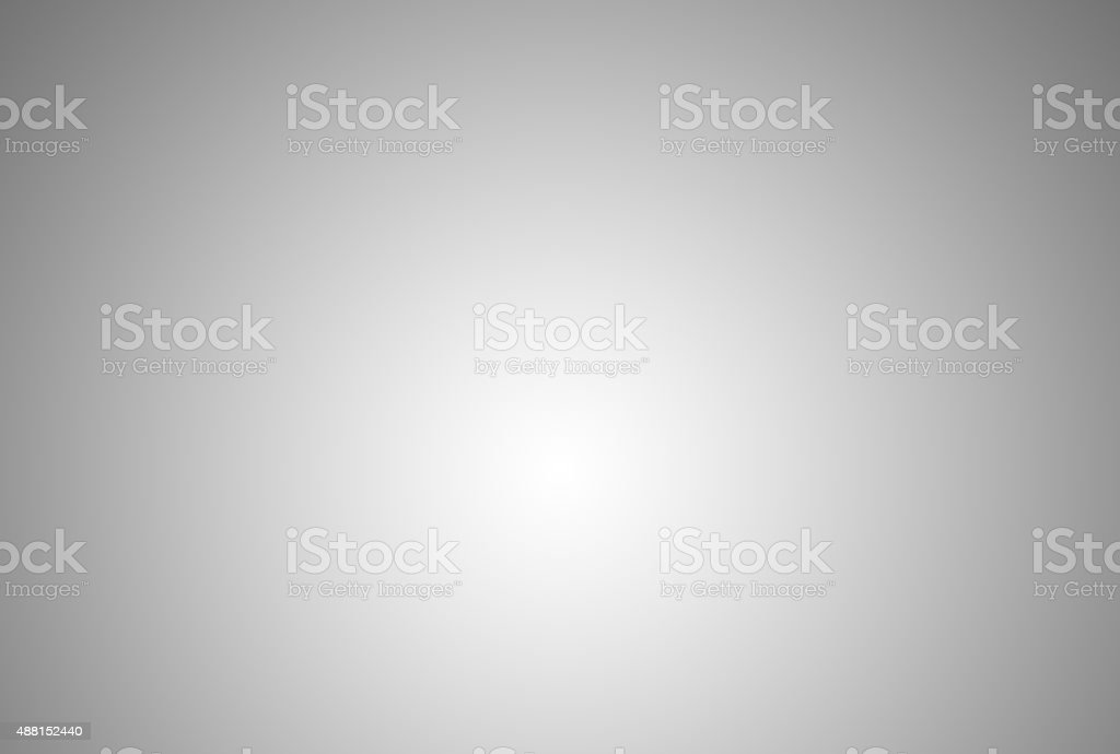Gray Gradient Background vector art illustration