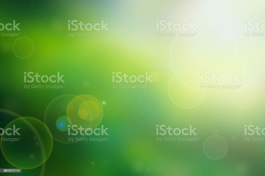 Green background blur. royalty-free green background blur stock vector art & more images of abstract