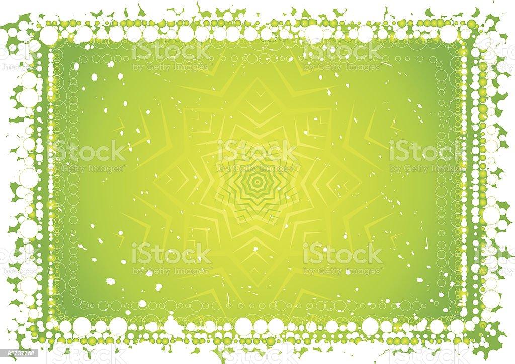 Grüne Weihnachten Hintergrund Lizenzfreies grüne weihnachten hintergrund stock vektor art und mehr bilder von bildhintergrund
