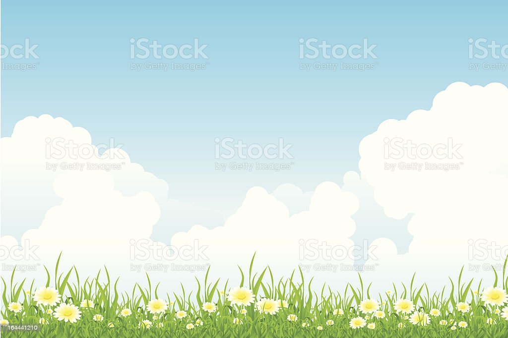 Green grass royalty-free green grass stock vector art & more images of backgrounds