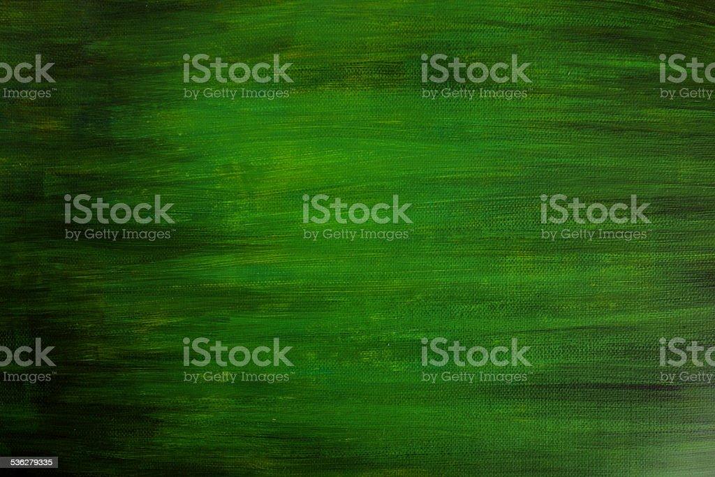 Grün Grunge Textur – Vektorgrafik