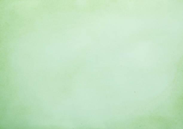緑水彩背景 - 抽象的なテクスチャ ベクターアートイラスト