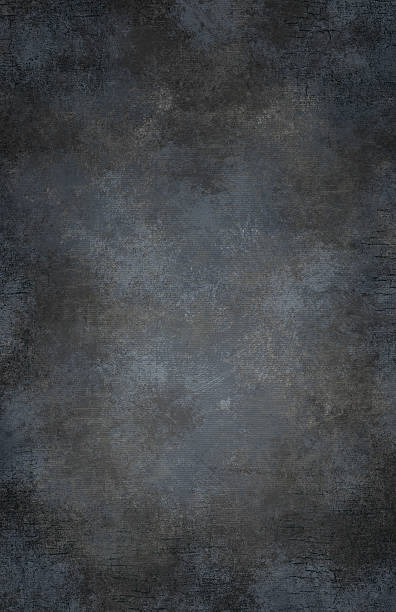 Grey And Brown Background Mottled blue muslin type background. portrait stock illustrations