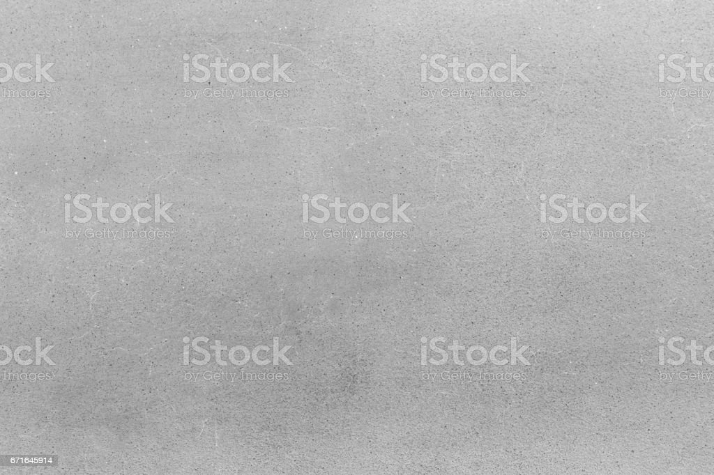 Grey concrete or cement texture for background vector art illustration