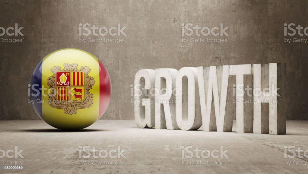 Growth Concept Lizenzfreies growth concept stock vektor art und mehr bilder von andorra