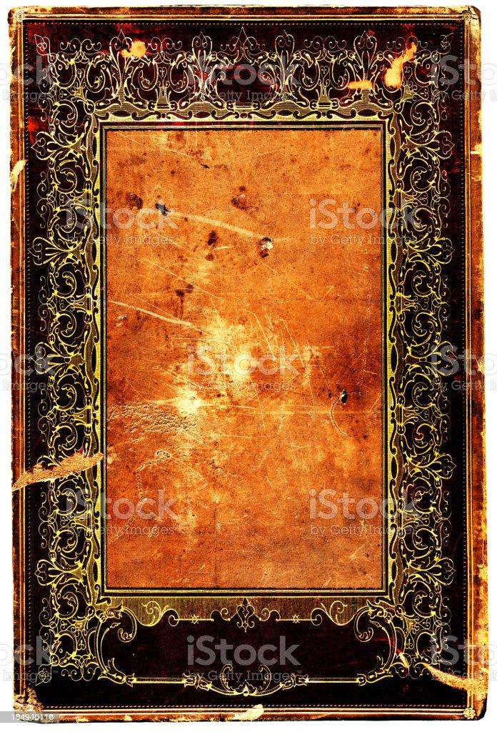 Grunge background frame royalty-free stock vector art