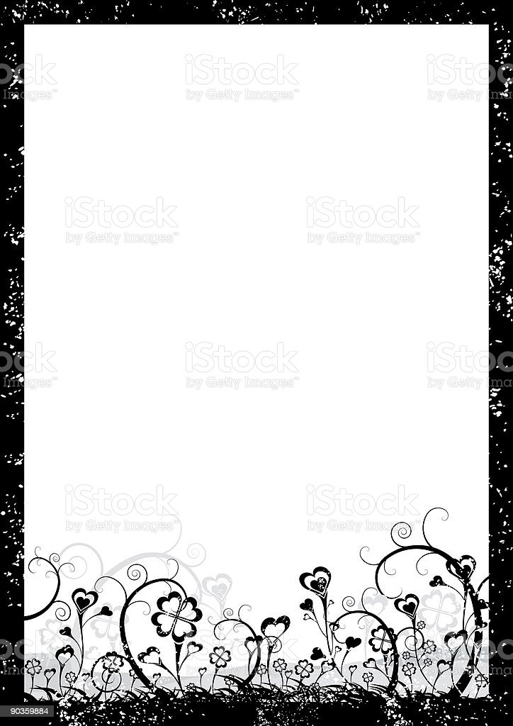 Grunge background royalty-free grunge background stock vector art & more images of abstract