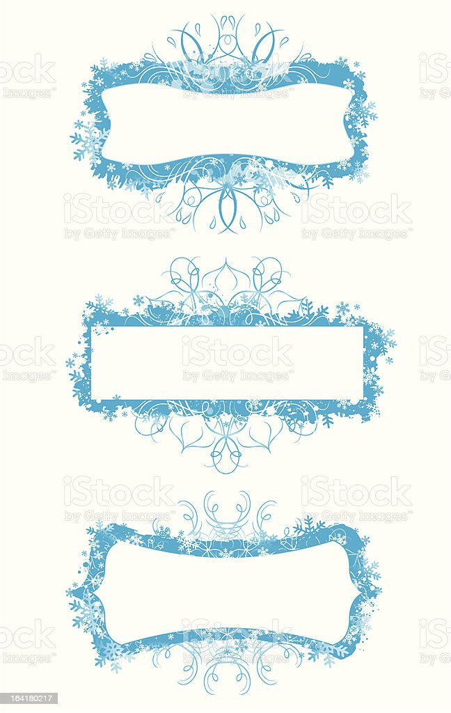 grunge christmas background, vector royalty-free stock vector art