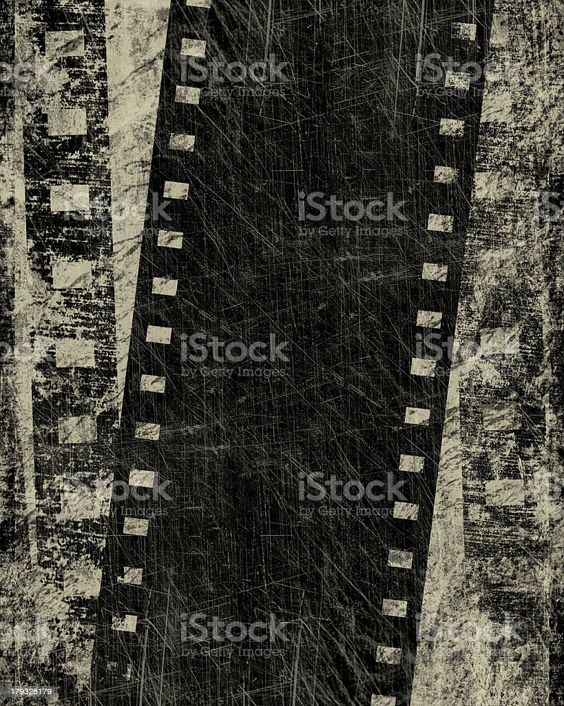 grunge film stripe with place for text royalty-free grunge film stripe with place for text stock vector art & more images of abstract