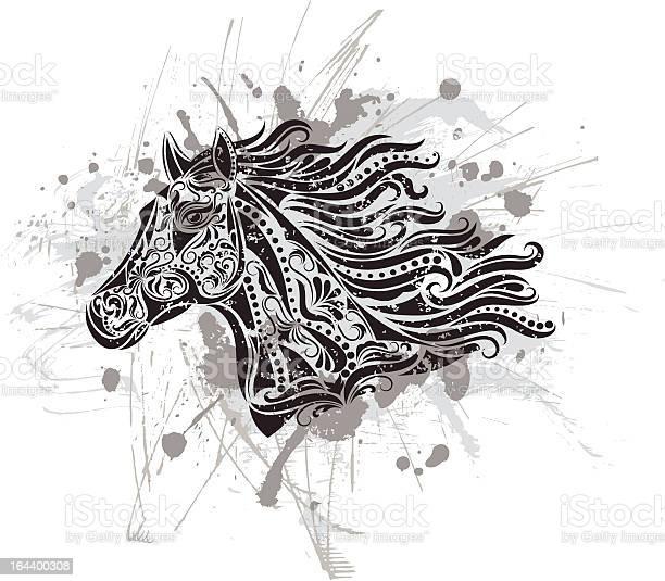 Grunge horse illustration id164400308?b=1&k=6&m=164400308&s=612x612&h=l4wktn8dtd96qqv0mx xpclgy ngzslnfqk2pfp0wbo=